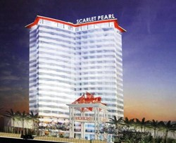 Scarlet Pearl Casino Resort Rest
