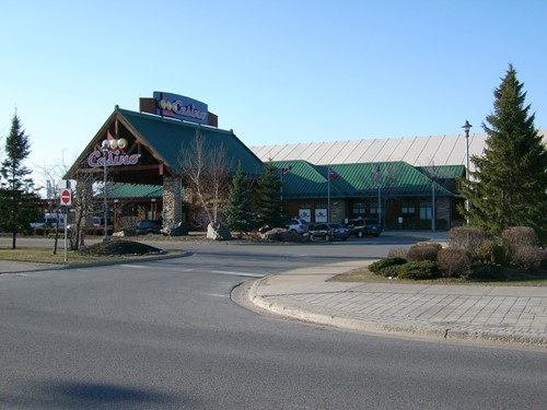 OLG Casino Sault Ste. Marie image