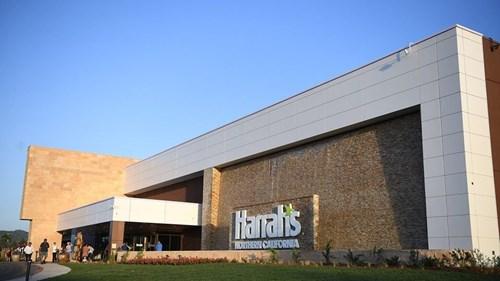Harrah's Northern California Casino image