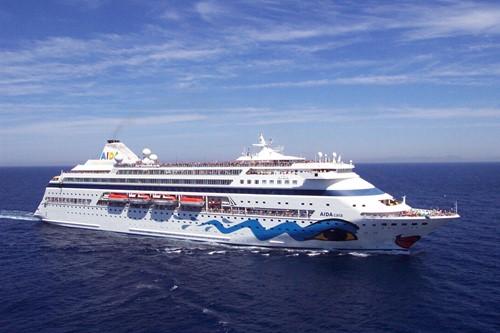 AIDA Cruises image