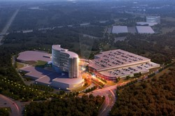 First Light Resort & Casino Casinos