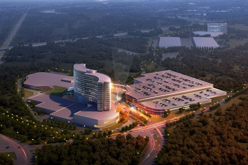 First Light Resort & Casino image