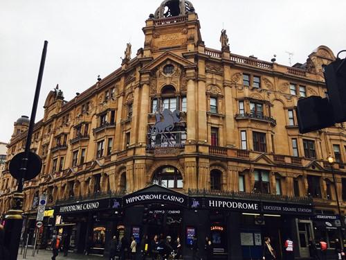The Hippodrome Casino London image