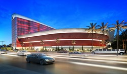 Lucky Dragon Hotel & Casino Rest