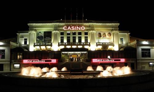 Casino da Póvoa image