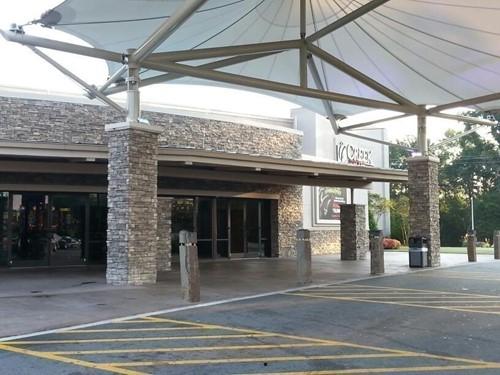 Creek Casino Montgomery Casinos