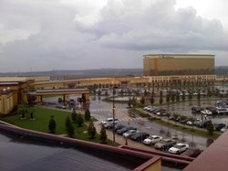 VictoryLand and Quincy's 777 Casino