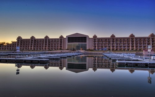 BlueWater Resort & Casino image