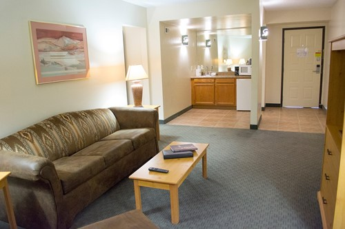 2 Room Suite image