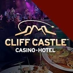 Cliff Castle Casino Hotel Rest