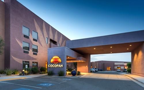 Cocopah Casino image