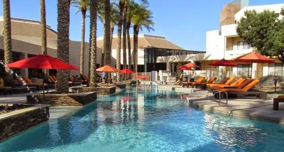 Harrah's Phoenix Ak-Chin Casino Resort