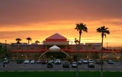 Paradise Casino Arizona Rest