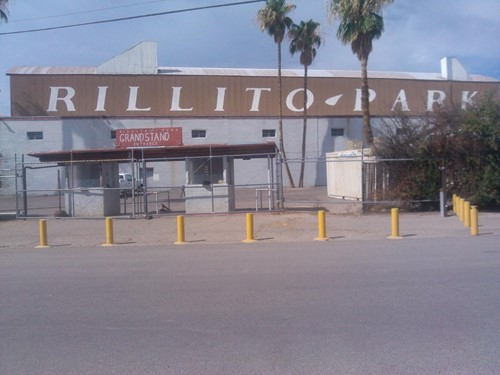 Rillito Park Race Track image