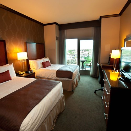 King/Double Room With Balcony Room At Wild Horse Pass Hotel & Casino