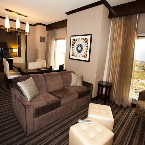 Governor's Suite Room At Wild Horse Pass Hotel & Casino
