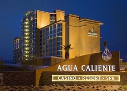 Agua Caliente Casino Resort Spa Rest