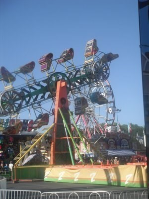 Alameda County Fairgrounds image