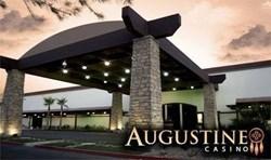 Augustine Casino Rest