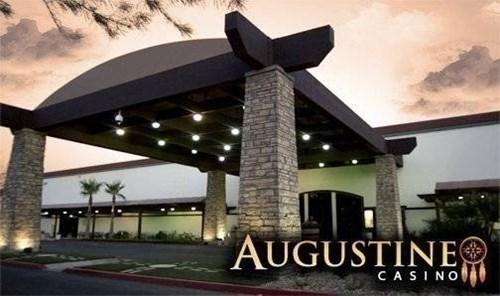 Augustine Casino Casinos