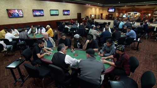 Bankers Casino image