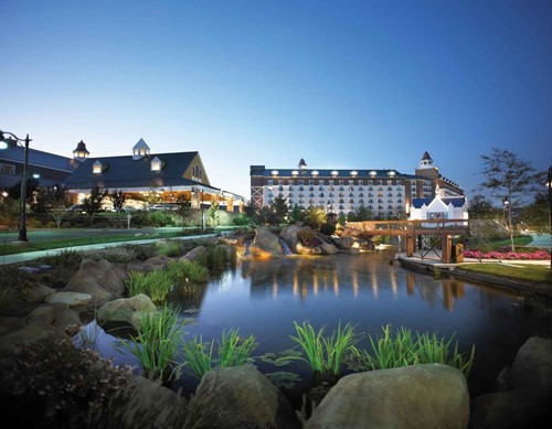 Barona Resort & Casino image