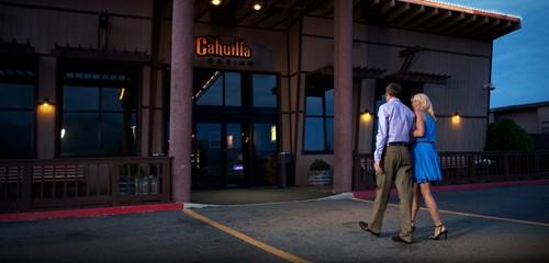 Cahuilla Casino image