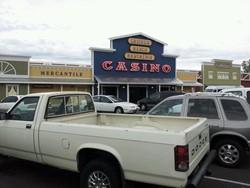 Chicken Ranch Bingo & Casino
