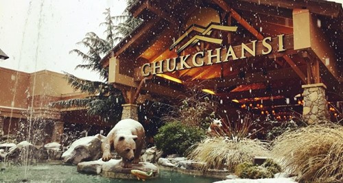 Chukchansi Gold Resort & Casino image