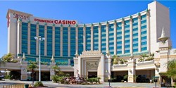Commerce Casino Rest