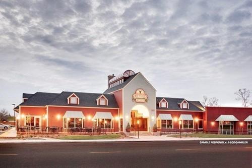 Cordova Casino image