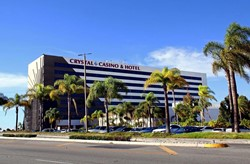 Crystal Casino & Hotel Rest