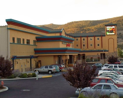 Diamond Mountain Casino and Hotel image