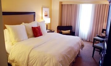 Deluxe Room Room At Fantasy Springs Resort Casino