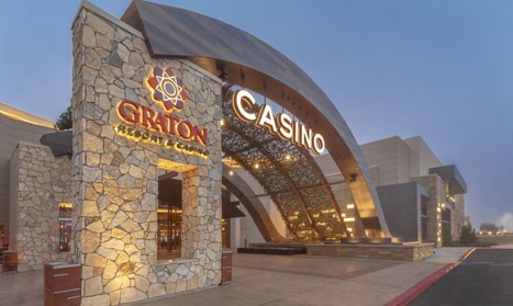 Graton Resort & Casino Casinos