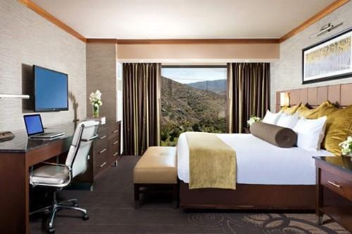 La Jolla Suite At Harrah 39 S Resort Southern California