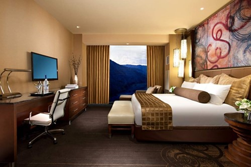 Newport Suite Room At Harrah's Resort Southern California