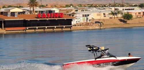Havasu Landing Resort & Casino image