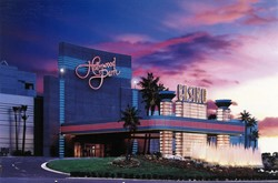 Hollywood Park Casino Rest