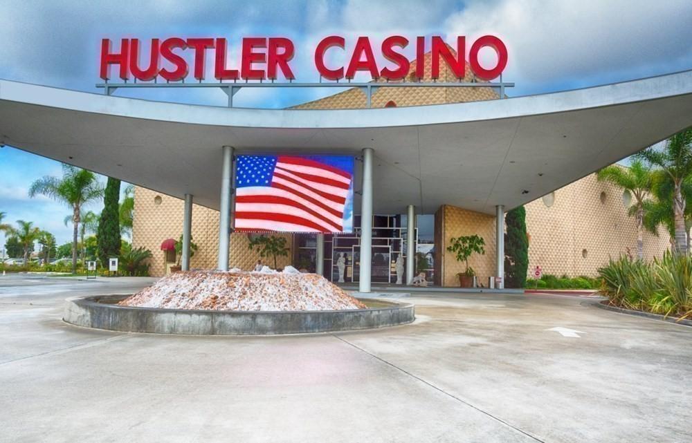 Hustler Casino