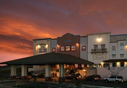 Jackson Rancheria Casino & Hotel