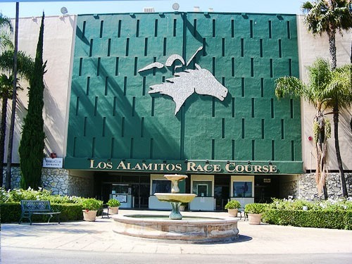 Los Alamitos Race Course image