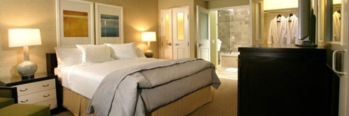 Luxury Suite Room At Morongo Casino Resort & Spa