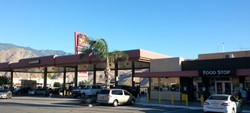 Morongo Travel Center Rest