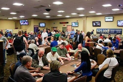 Ocean's Eleven Casino image