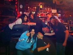 Old Cayucos Tavern & Cardroom