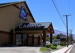 Paiute Palace Casino Rest