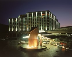 Pechanga Resort & Casino Rest