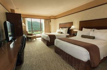Deluxe Room Room At Pechanga Resort & Casino