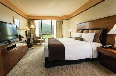 Premium Room Room At Pechanga Resort & Casino